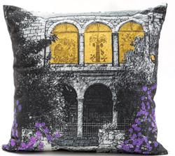 Jerusalem Nature Museum - Cushion