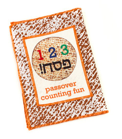 Passover Counting Book.