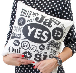 Yes Cushion