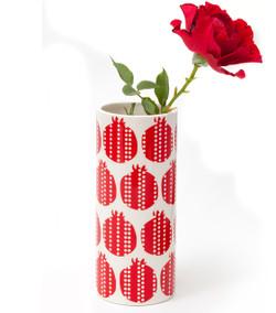 Vase - Pomegranate