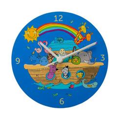 Noa's Ark Clock