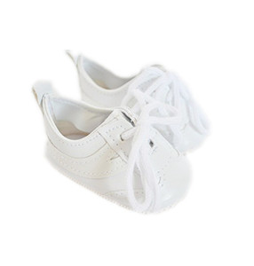 My Brittany's White Tennis Shoes For American Girl Dolls