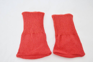 ✿STRAWBERRY RED SOCKS✿
