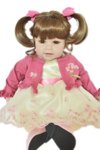 Ivory Fields Outfit for Adora Dolls