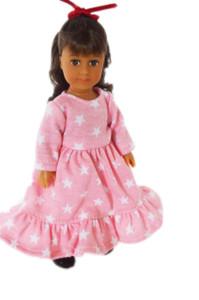 Mini 6 Inch Nightgown