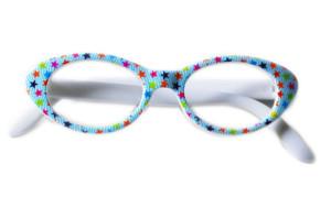 Star Glasses For American Girl Dolls