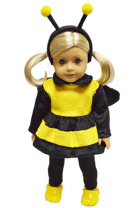 Bumble Outfit