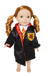 Hermione Granger Outfit for Wellie Wishers- On Reorder