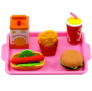 My Brittany's Pink Lunch Set for  American Girl Dolls