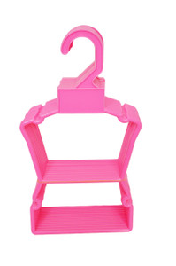 My Brittany's Pink Display Hangers for American Girl Dolls-12