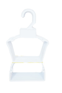 My Brittany's 12 Pack White Display Hangers for American Girl Dolls