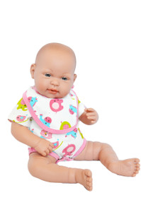 My Brittany's Baby Doll Romper for 16-18 Inch Baby Dolls