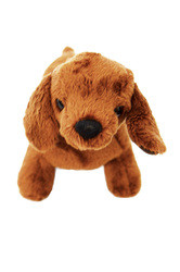 Dachshund Puppy for American Girl Dolls