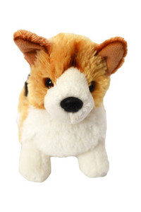 Welsh Corgi for American Girl Dolls