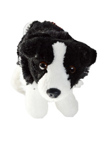 Border Collie for American Girl Dolls