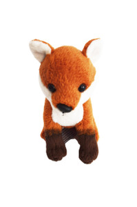 Coming Soon Mini Woodland Fox Critter for American Girl Dolls, Our Generation Dolls and My Life as Dolls