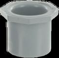 "3"" PVC Junction Box Adapter"
