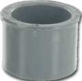 "1 1/4"" x 3/4"" PVC Reducing Bushing"