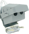 100A Vinyl Plastic Masthead for use with SEU Cable