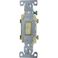 20A  Commercial Grade Toggle Switch #CS220-V