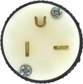 Olym-6-20P   Straight Blade Plugs & Connectors