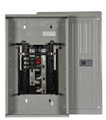 12/24 Space Main Breaker Panel  100A