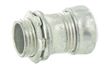 "3-1/2"" Steel Rigid Compression Connector"