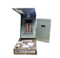 150A, 2 Circuit Siemens Outdoor Load Center