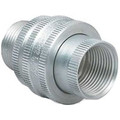 "GUM-20 2"" Male/Female Explosion-Proof Union -Steel"