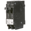 15A Siemens Tandem Dual Single Pole Plug-In Circuit Breaker