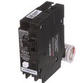 15A 120/240V SP Ground Fault GFCI Plug-In Circuit Breakers