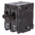 15A 120/240V 2 POLE Ground Fault GFCI Plug-In Circuit Breakers