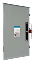 100A Non-Fusible  Safety Switch