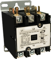 50A-120V Definite Purpose Magnetic Contactor