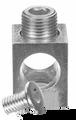 Siemens Molded Case Circuit Breaker Lug Kit  #TA1FD350A