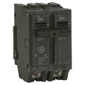 THQL2115   15A GE Double Pole Plug-In Circuit Breaker
