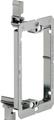 LV1 Arlington Single Gang Low Voltage Bracket