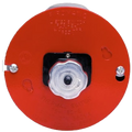 Fire-O-Matic Thermal Cut-Off Switch #TS165-R Round