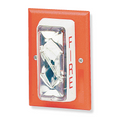 2440S-15/75R Edwards Fire Alarm Strobe Light