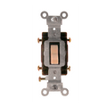 15A 4-Way AC Quite Toggle Switch #5504-2I