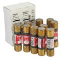 6A  Cartridge Fuse Box 10  #655-6Box