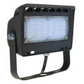 LED 50W ECO-Flood Light with Yoke  71345A  Bronze