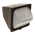 LED 30W Small Classic WallPack  71435A Bronze