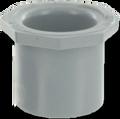 "2 1/2"" PVC Junction Box Adapter"