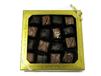 Chocolate Covered Marshmallow Gift Box