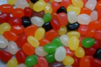 Large Pectin Jelly Beans