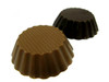 Peanut Butter Cups-Smooth Skippy peanut butter enveloped in our milk or dark chocolate. You'll feel younger just thinking about the first bite.