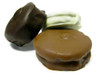 Oreos- We supply the milk or dark chocolate covered Oreo, you supply the glass of cold milk.