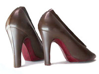 JoMart Chocolate ShoeBatons