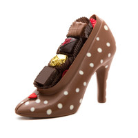 High Heels filled with Truffles